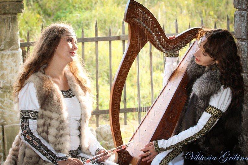 musica boda celta